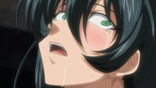 HD Anime Part 1 And 2 | TAIMANIN ASAGI 2 | For The REAL Anime Fans No Subz