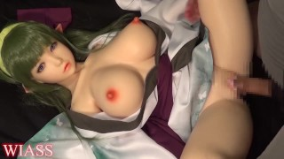 Sex Doll Bukkake – 81 Short Ver.